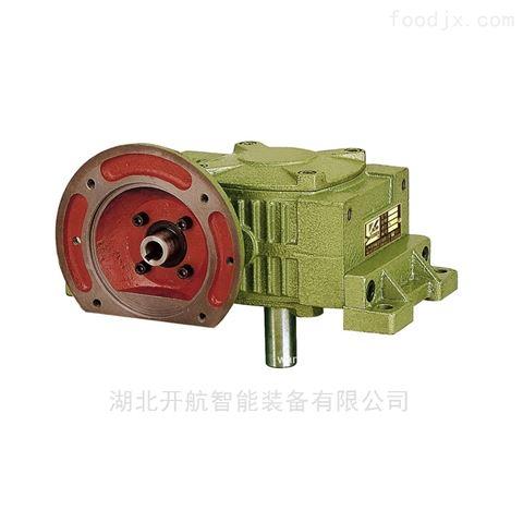 蜗轮蜗杆高效率减速机