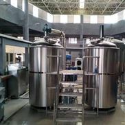 宁夏烧烤店精酿啤酒设备厂家供应酿酒原料
