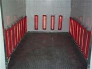 电加热工业烤箱 燃气高温烤漆房
