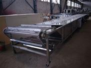 巴氏殺菌冷卻線 全自動殺菌流水線設備