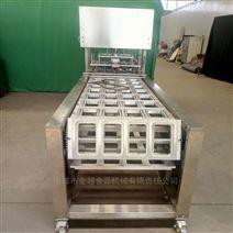 牛肉滑托盒封膜包装机