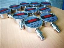 数显压力控制器价格 压力表选型与维修保养