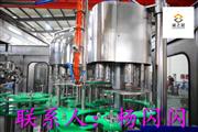 能量饮料三合一灌装机生产线