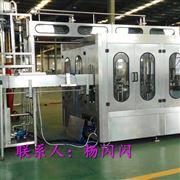 RCGF24-24-8全自动保健型饮料灌装机