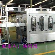 RCGF32-32-10草本植物饮料灌装机