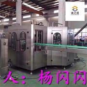 RCGF果汁灌装常温生产线设备