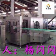 RCGF40-40-12核桃乳饮料生产线