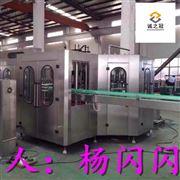 RCGF18-18-6全自动乳饮品灌装机