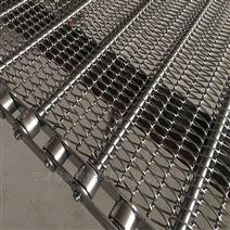 丹东贸易不锈钢链条传动网带
