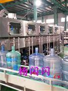 QGF桶装水灌装机