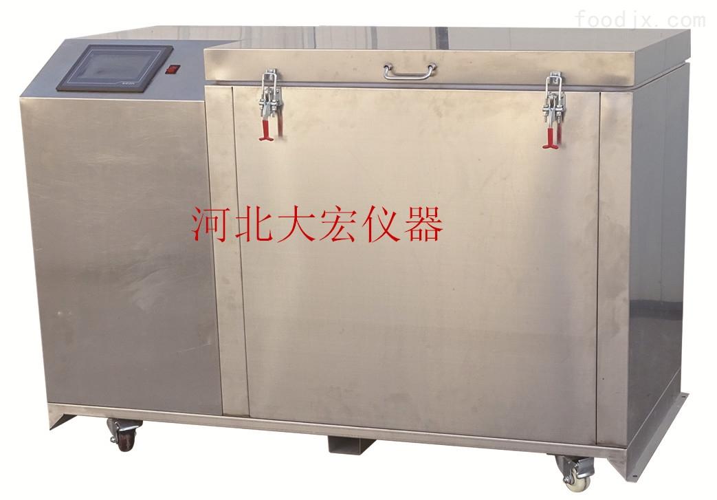 全自动不锈钢混凝土硫酸干湿循环试验箱