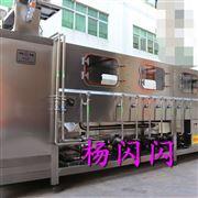 全自动大桶装山泉水生产线