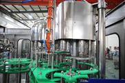 全自动玻璃瓶啤酒灌装设备
