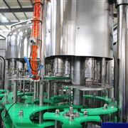 SFPL40-40-12全自动ji尾酒灌zhuang生产线