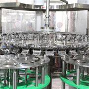 SFPL24-24-8全自动三合一果酒灌zhuang生产线