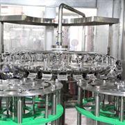 三合一乳饮品生产线