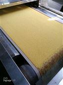 五谷雜糧微波烘焙設備優勢和作用