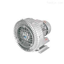 吸附作用1.5KW高压鼓风机