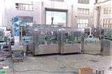瓶装水三合一灌装生产线大批发价格
