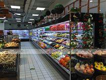 北京定做果蔬柜多少钱一米哪里有厂家