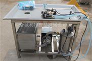 试验用手动盐水注射机利特供应