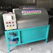 菜籽炒料机 多功能芝麻大豆滚筒电炒货机