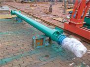 水泥罐专用螺旋上料机原理及内部构造