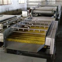 果蒸煮机果蔬加工设备