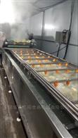 速冻玉米加工流水线设备