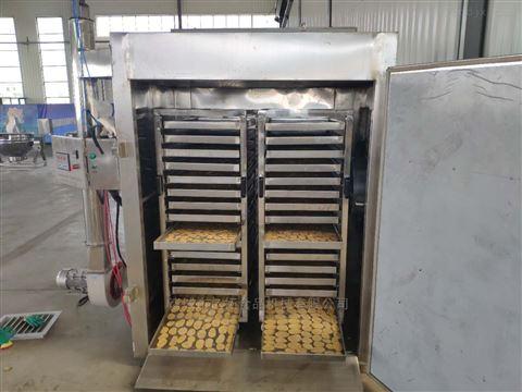小型红薯干烘干加工成套设备