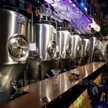德國精釀啤酒設備