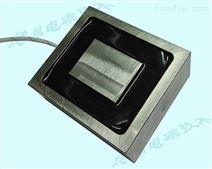 200公斤吸力方形吸盘电磁铁定做生产