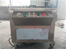 LYS650型板框式濾油機