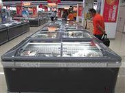 广东冷冻食品展示柜生产厂家