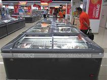 四川什么牌子超市用的冰柜质量好
