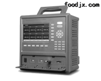 KW105型无线温度跟踪记录系统