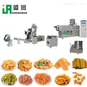 TSE65济南盛润膨化食品 机器售价