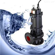 山東污水泵WQ潛水排污泵污水提升泵廠家現貨