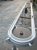 灌装机连线柔性线输送机