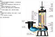 天津廠家成本價促銷不銹鋼排污潛水泵QW
