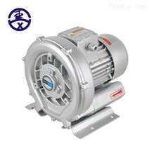 0.37KW小功率单相220V高压鼓风机