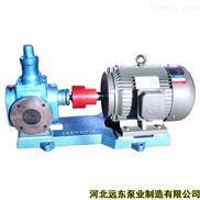 基于圆弧齿轮泵的输送液压油泵,重油卸车泵