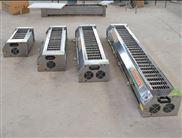 群岭燃气烧烤炉无烟环保商用可折叠天然气