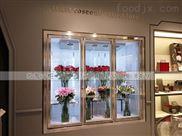 上海四门鲜花冷藏柜什么地方有卖