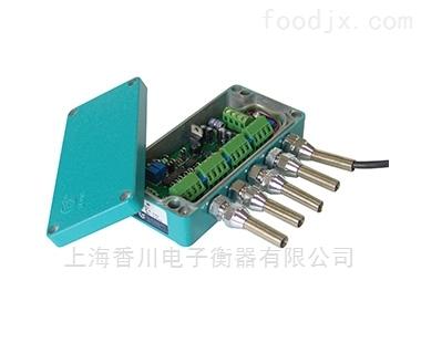 上海高精度FD-5系列变送器