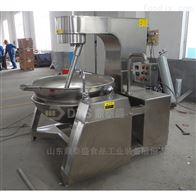 DTS-XX500不锈钢可倾式电加热夹层锅