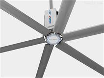 通風降溫設備工業大風扇