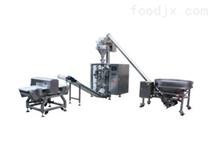 博宇自动化立式包装机