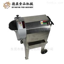 DY-312商用不锈钢土豆切丁切丝切片切菜机