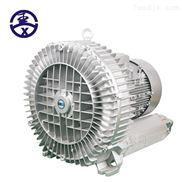 中央上料系统及机械设备专用高压风机